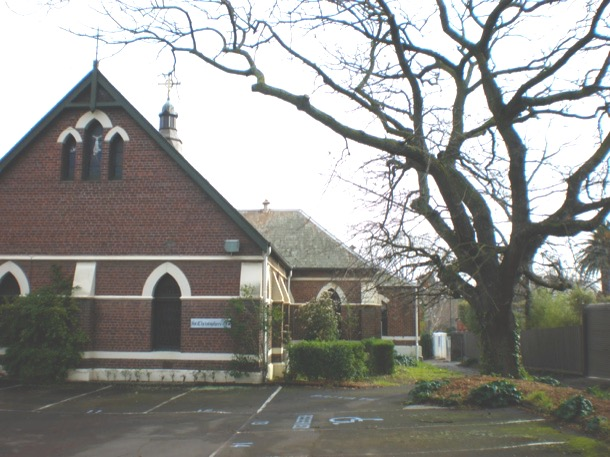 wyclif church